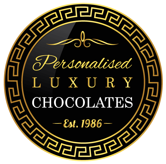 Personalised Luxury Chocolates